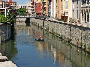 Orihuela luchará contra mosquitos y quironómidos desde las aguas del río Segura
