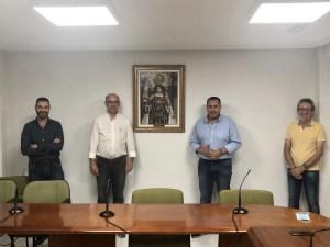 La Mayordomía anuncia el programa litúrgico en honor a la Virgen de Carmen de Cox