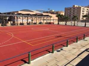 Guardamar abre su polideportivo municipal