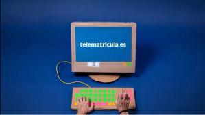 Educación pone en marcha la matrícula telemática en los colegios de la Comunidad Valenciana para el curso 2020-2021