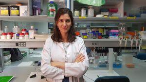 La científica oriolana María García participa en un proyecto europeo para valorizar los residuos generados en la extracción del aceite de oliva