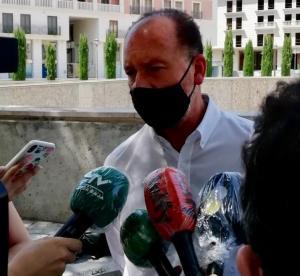El alcalde de Orihuela apela a la responsabilidad ciudadana para controlar los rebrotes del Covid-19