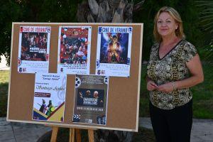 Albatera realizará diversos actos para celebrar sus fiestas patronales en honor a Santiago Apóstol