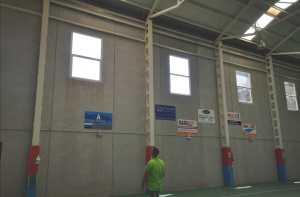 Rafal invertirá 200.000 euros en mejorar el pabellón de deportes gracias a una ayuda y al Consorcio de Seguros
