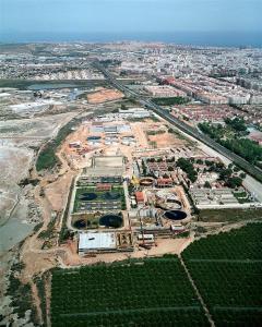 Torrevieja monitoriza la presencia de COVID-19 en las aguas residuales a través de la herramienta City Sentinel