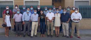 El PSPV de la Vega Baja presentará en Les Corts una PNL para instar al Gobierno a actuar de manera urgente en la Rambla de Abanilla