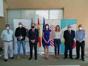Distrito Digital y el Ayuntamiento de Orihuela sellan un acuerdo para colaborar en materia de innovación en industrias creativas, culturales y agroalimentarias