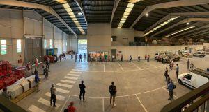 El Ayuntamiento de Pilar de la Horadada contrata a 42 desempleados mediante el Servicio de Empleo Público Estatal