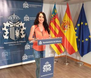 Igualdad saca adelante la convocatoria de subvenciones por un importe máximo de 32.000 euros