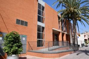 Albatera destinará la ayuda del Plan Planifica de la Diputación en la obra de ampliación de la Casa de Cultura