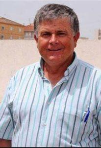 Fallece a los 62 años el exconcejal de Torrevieja Eduardo Gil Rebollo