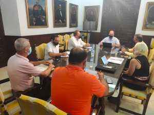 El Ayuntamiento de Orihuela se suma a la propuesta de que se realicen PCR a todo el personal de los centros educativos