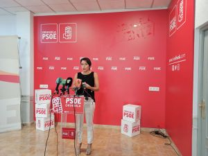 El PSOE asegura que el Gobierno desmantelará la zona recreativa del Pinar de Bonanza