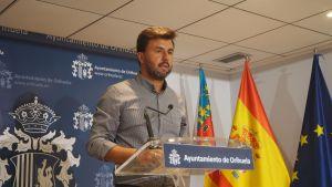 La Junta de Gobierno aprueba la adjudicación del contrato de prevención ajena para el Ayuntamiento de Orihuela