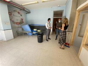 Torrevieja contará con una nueva aula de dos años en el Colegio Público Romualdo Ballester