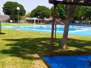 Callosa anuncia la apertura de sus piscinas municipales