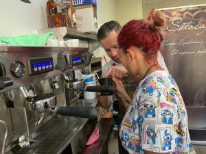 ADIS avanza en recursos para la inserción laboral de jóvenes con diversidad funcional