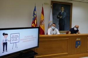 Torrevieja pone en marcha los presupuestos participativos para 2021