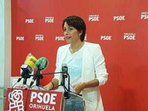 El PSOE exigirá en el Pleno que Eva Ortíz y los concejales del PP en 2007 paguen los 4,7 millones de euros a Urbaser