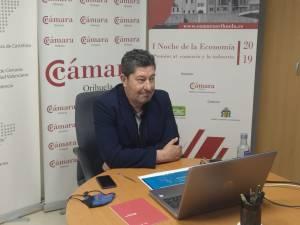 Cámara Orihuela valora positivamente las medidas del Plan Vega Renhace presentadas por la Generalitat