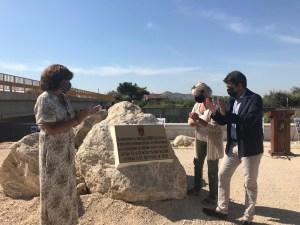 Almoradí conmemora la DANA de 2019