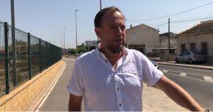 El PSOE reclama al Gobierno local soluciones para el barrio de la Carretera de Beniel