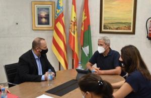 El Consell acondicionará cuatro viviendas públicas cerradas durante diez años en Pilar de la Horadada