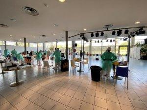 El TSJCV mantiene la suspensión cautelar de la resolución de Sanidad que desautoriza la realización de test serológicos a docentes de Torrevieja