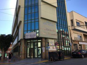 Redován exige a la Conselleria de Sanidad mejoras para la atención primaria en el consultorio médico del municipio