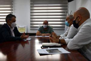 El Polígono Industrial Puente Alto de Orihuela inicia los trámites para su conversión a Entidad de Gestión y Modernización