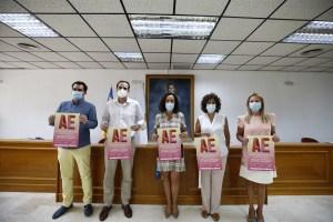Las 'Arquitecturas Efímeras' vuelven a Torrevieja del 3 al 31 de octubre