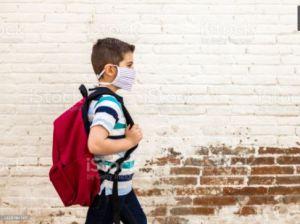 Los especialistas resaltan la importancia de la implicación de los niños como factor clave para evitar contagios de Covid en las aulas