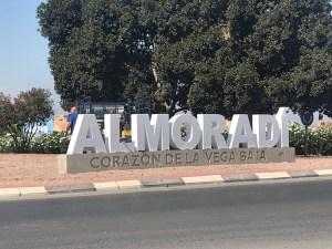 Almoradí publica un bando con medidas excepcionales para frenar la pandemia