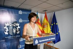 El Ayuntamiento de Orihuela aprueba un permiso retribuido recuperable para afrontar el posible confinamiento de los hijos de su personal
