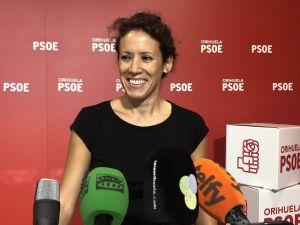 El PSOE oriolano propone fomentar actividades deportivas para personas con discapacidad