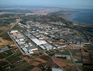 El Ivace elaborará una propuesta de clasificación de las áreas industriales de la Comunidad