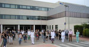 Una treintena de asociaciones y colectivos de pacientes respaldan a Ribera Salud y su gestión en el Departamento de Salud de Torrevieja