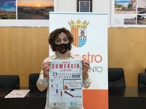 Bigastro presenta su I Feria Comercial Virtual