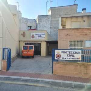 San Fulgencio tomará la temperatura y datos de contacto para acceder al cementerio en prevención del Covid-19