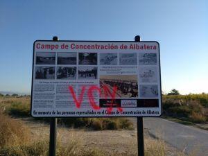 En marcha los trabajos para hallar las fosas comunes y restos humanos en el campo concentración franquista de Albatera