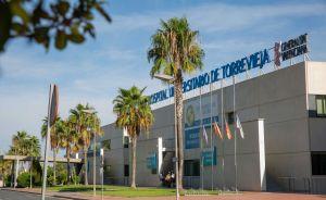 Torrevieja es el Departamento de Salud con menos demora quirúrgica de la Comunidad Valenciana