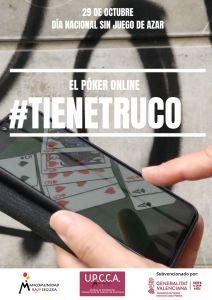 La campaña #TieneTruco alerta sobre el peligro de los juegos de azar