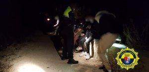 La Policía Local multa en Albatera a 13 menores de edad por hacer botellón en plena pandemia