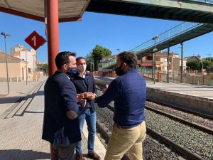 Callosa trasladará al Congreso y Senado medidas legales para luchar contra la 'okupación' ilegal