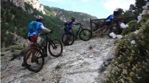 De Pontones a Orihuela en bici: una puesta en valor del río Segura