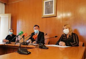 Mancomunidad Bajo Segura sumará a Granja de Rocamora para la prestación de servicios sociales