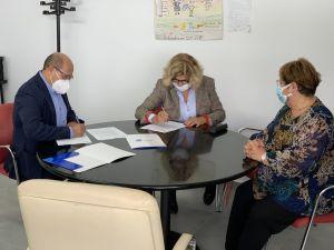 Ceden una vivienda a San Fulgencio para alojar a familias vulnerables