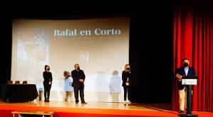 La edición más singular y online de 'Rafal en Corto' premia a los cortometrajes 'Colrun', 'Eco' y 'Sachiko'