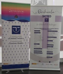 El 90% de las empresas del destino Orihuela renueva su distinción de Calidad Turística SICTED