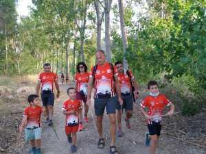 Pasico a Pasico lanza la campaña 'Peques al monte 2021' para fomentar el senderismo entre los más jóvenes